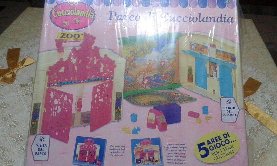 set cucciolandia a prezzo super regalato 47119711