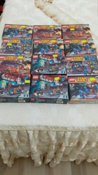 Lego 70818   75088 75089 Img-2012