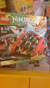 Lego 70504 Img-2028