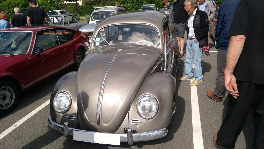 A vendre Coccinelle ovale de 1956  Img_2067