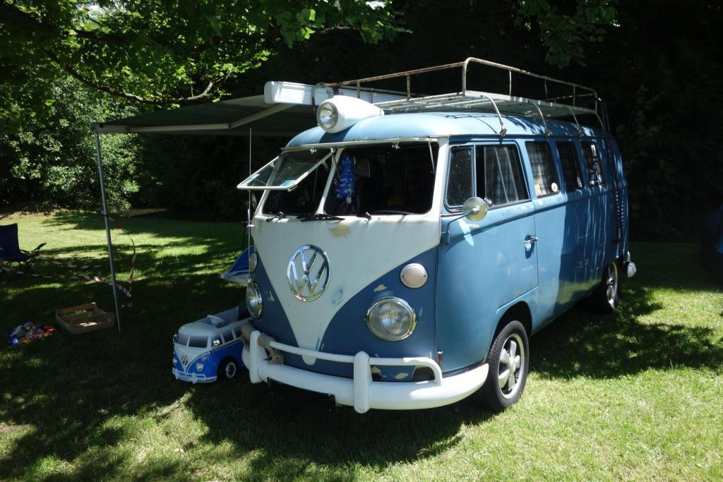 Meeting VW Bonneville sur Iton  22 et 23 juin Meetin14