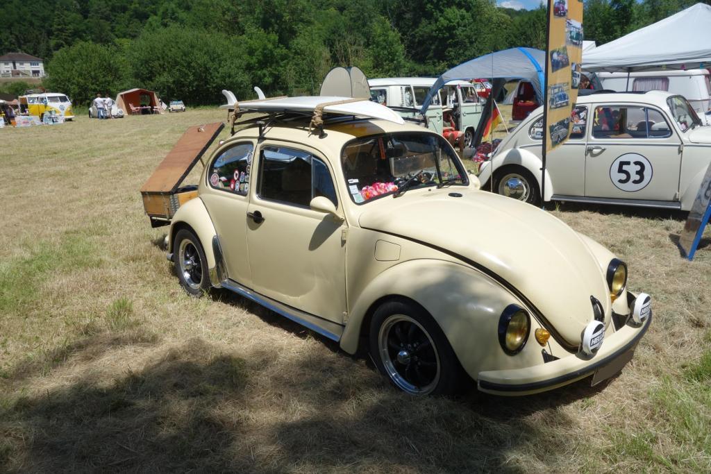 meeting VW Bonneville sur Iton  22 et 23 juin Meetin24