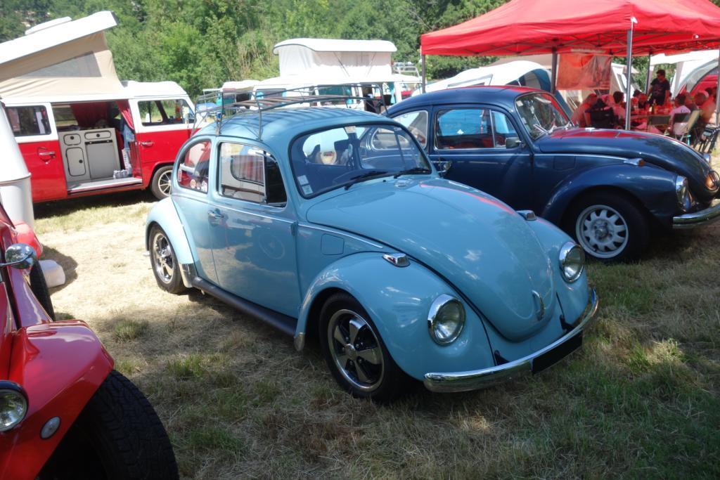 meeting VW Bonneville sur Iton  22 et 23 juin Meetin26