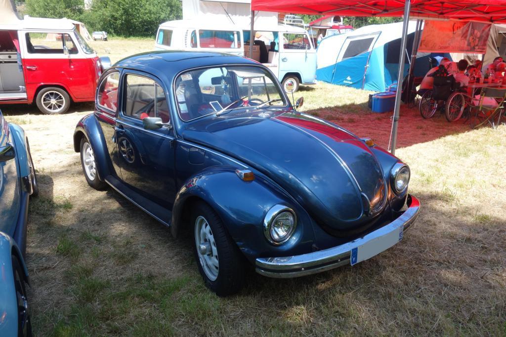 meeting VW Bonneville sur Iton  22 et 23 juin Meetin27