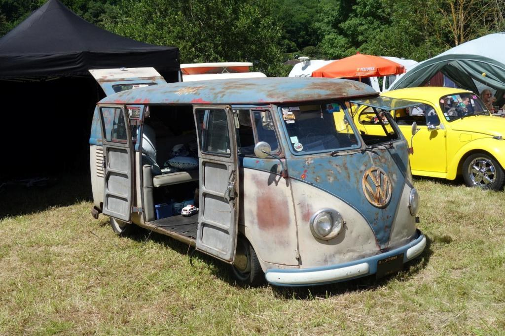 Meeting VW Bonneville sur Iton  22 et 23 juin Meetin29