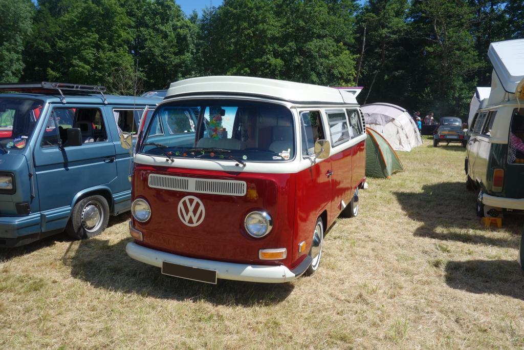 meeting VW Bonneville sur Iton  22 et 23 juin Meetin30