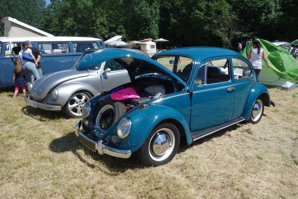 meeting VW Bonneville sur Iton  22 et 23 juin Meetin31