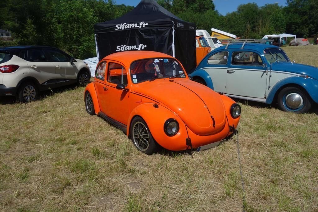 meeting VW Bonneville sur Iton  22 et 23 juin Meetin33