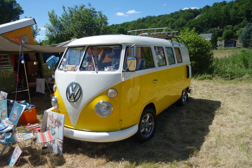 meeting VW Bonneville sur Iton  22 et 23 juin Meetin35