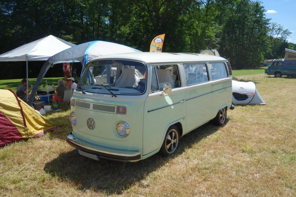 meeting VW Bonneville sur Iton  22 et 23 juin Meetin37