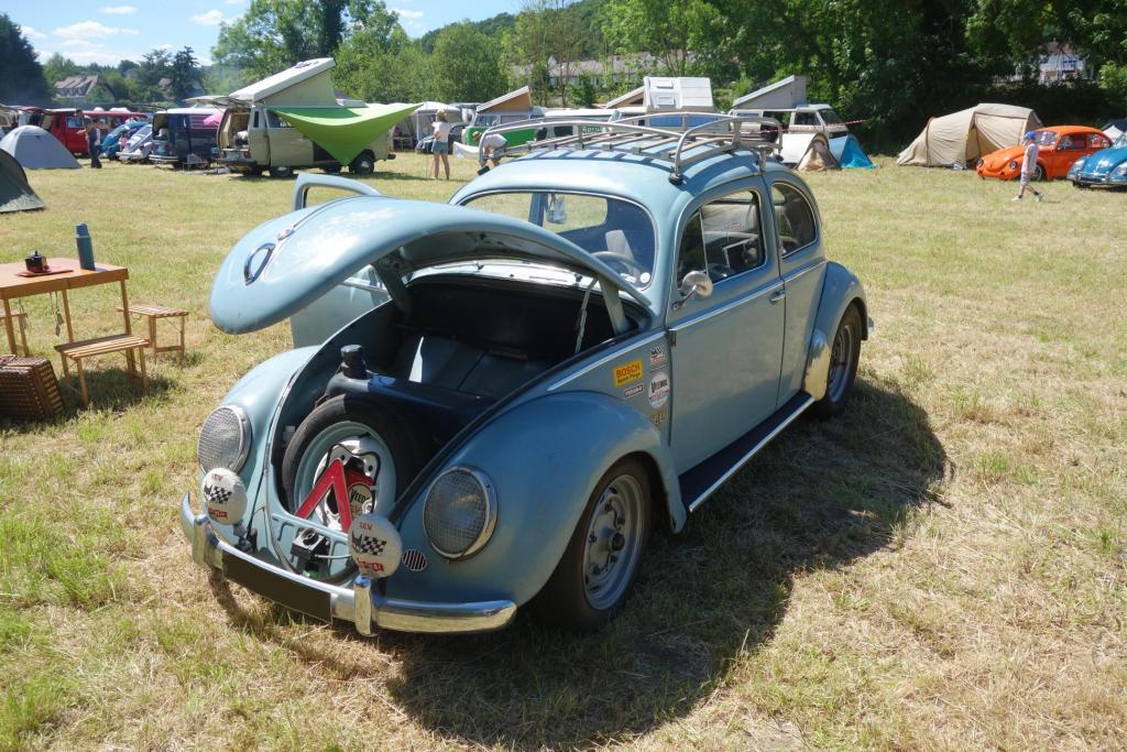 meeting VW Bonneville sur Iton  22 et 23 juin Meetin38