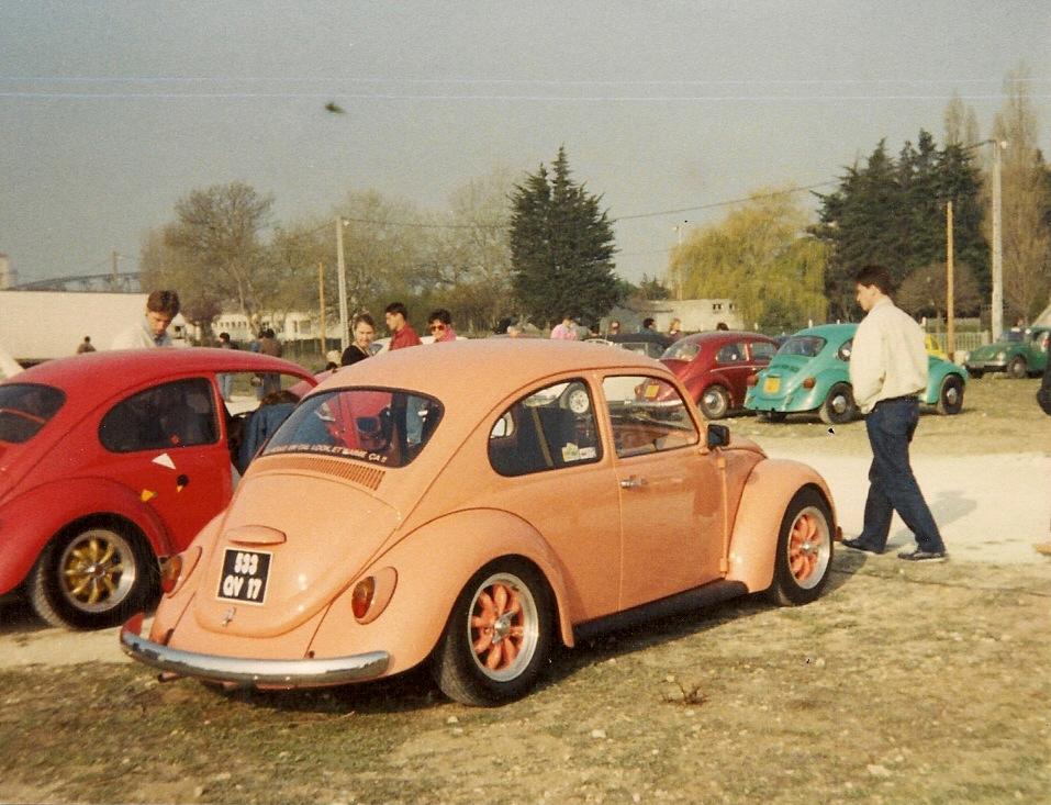 Evolution de la VW par Gibolin en octobre 2013 Numzor25