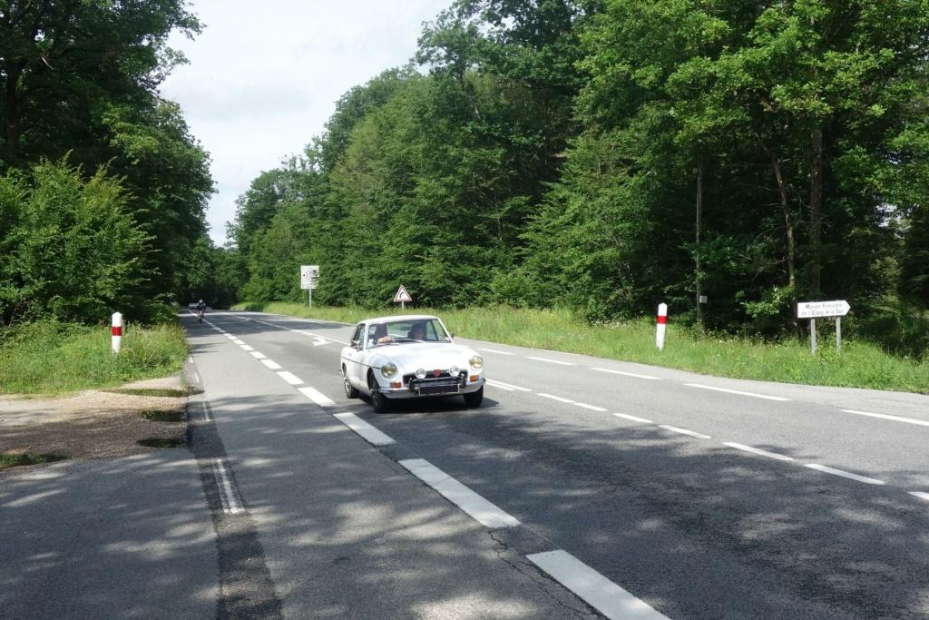 146ème Rendez-Vous de la Reine - Rambouillet, le 20 juin 2021 Rdv_de22