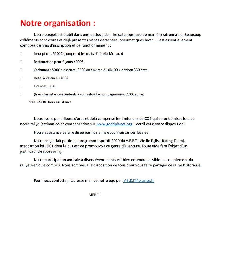 2020 XXIII° RMCH - Page 3 1510