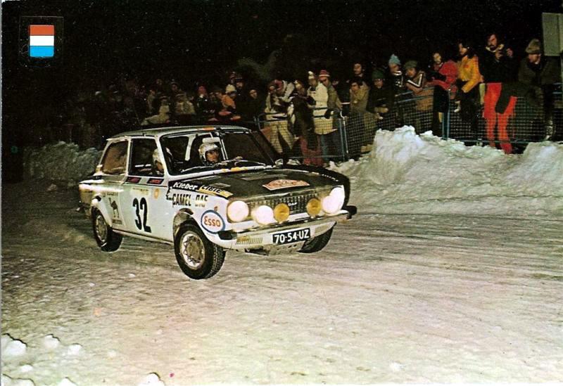 En attendant le Rallye Monte-Carlo Historique 2019 - Page 16 1973_m10