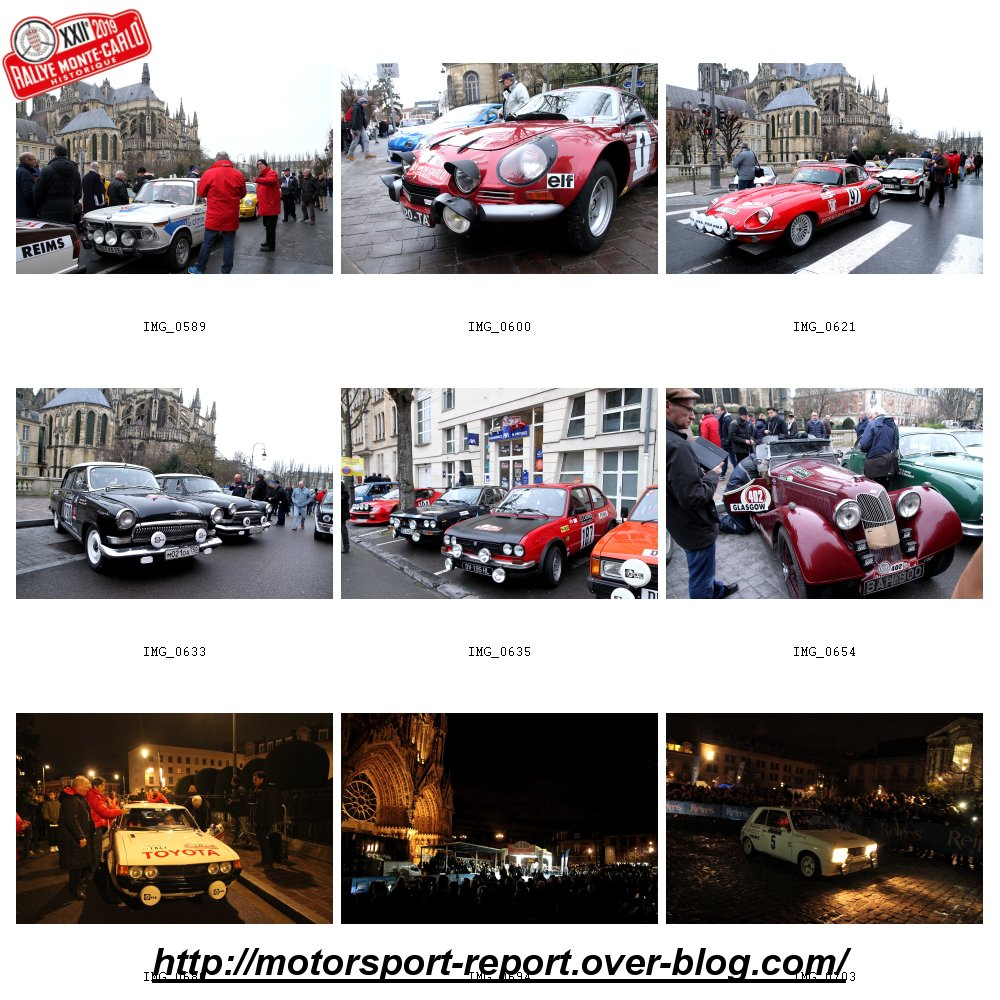 Rallye Monte-Carlo Historique 2019 - Page 7 1_310