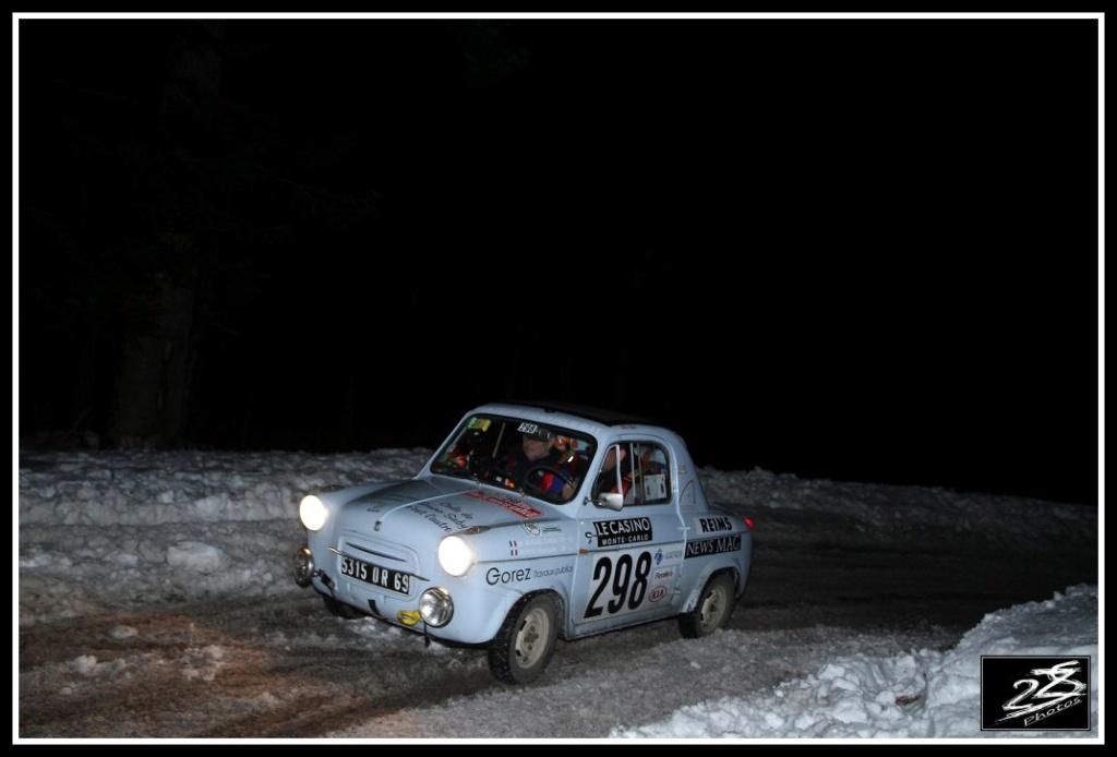 En attendant le Rallye Monte-Carlo Historique 2019 - Page 17 2018_103