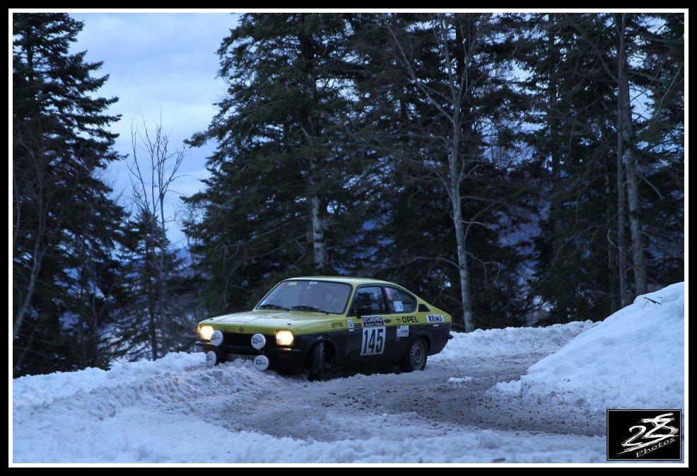 En attendant le Rallye Monte-Carlo Historique 2019 - Page 7 2018_113