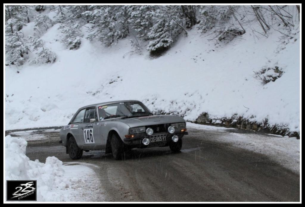En attendant le Rallye Monte-Carlo Historique 2019 - Page 7 2018_114