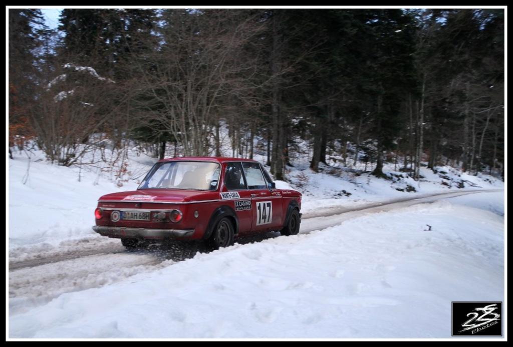 En attendant le Rallye Monte-Carlo Historique 2019 - Page 7 2018_115
