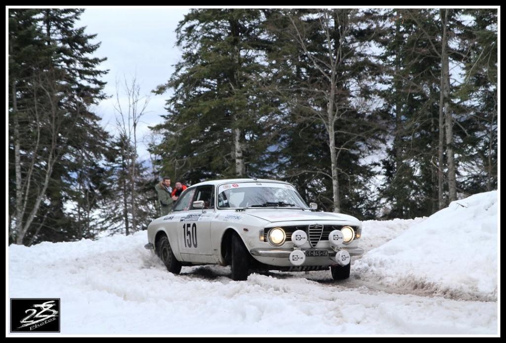 En attendant le Rallye Monte-Carlo Historique 2019 - Page 7 2018_119