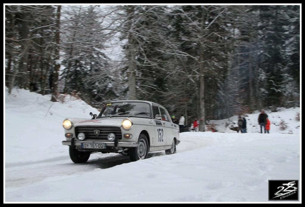 En attendant le Rallye Monte-Carlo Historique 2019 - Page 7 2018_121