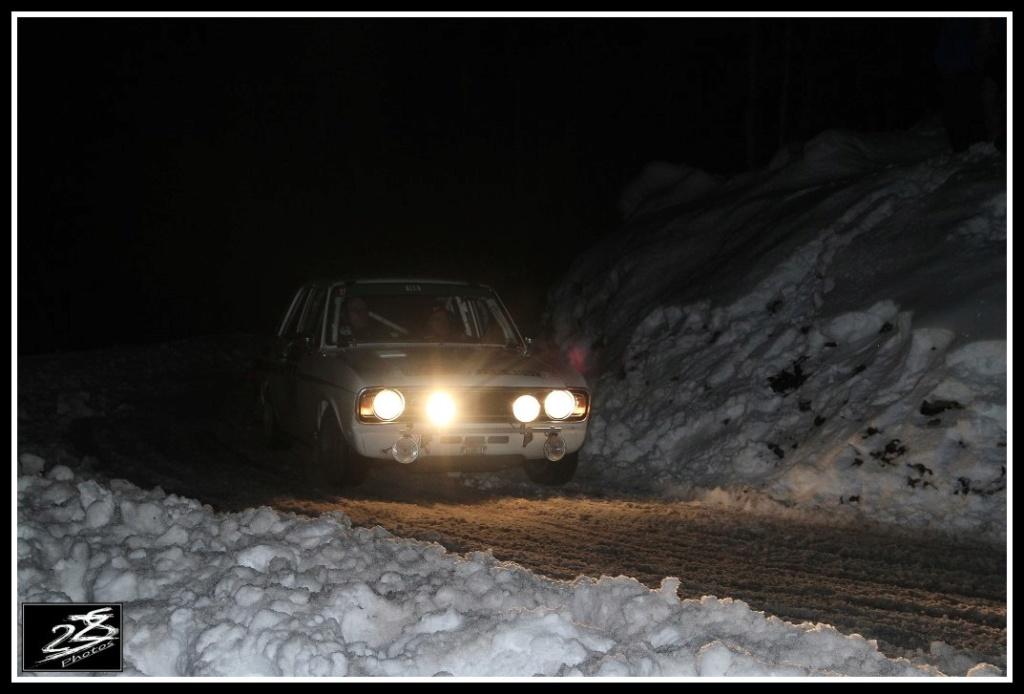 En attendant le Rallye Monte-Carlo Historique 2019 - Page 7 2018_125