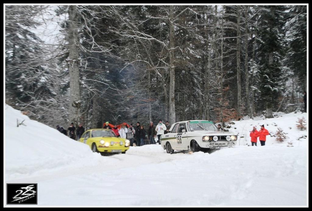 En attendant le Rallye Monte-Carlo Historique 2019 - Page 7 2018_126