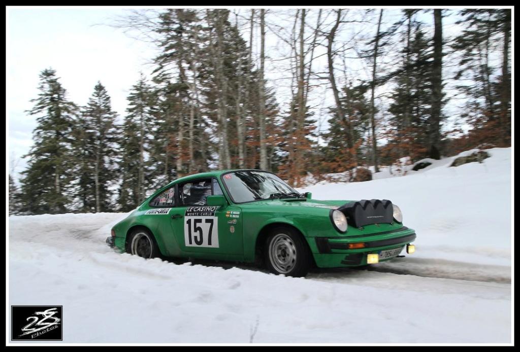 En attendant le Rallye Monte-Carlo Historique 2019 - Page 7 2018_127