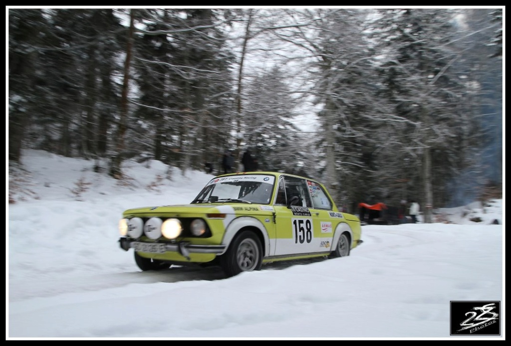 En attendant le Rallye Monte-Carlo Historique 2019 - Page 7 2018_128