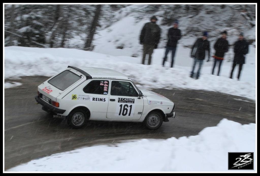 En attendant le Rallye Monte-Carlo Historique 2019 - Page 7 2018_131