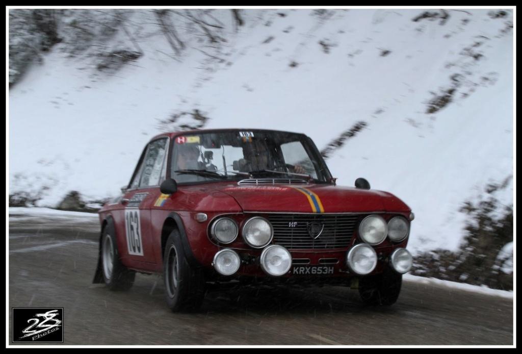 En attendant le Rallye Monte-Carlo Historique 2019 - Page 7 2018_133