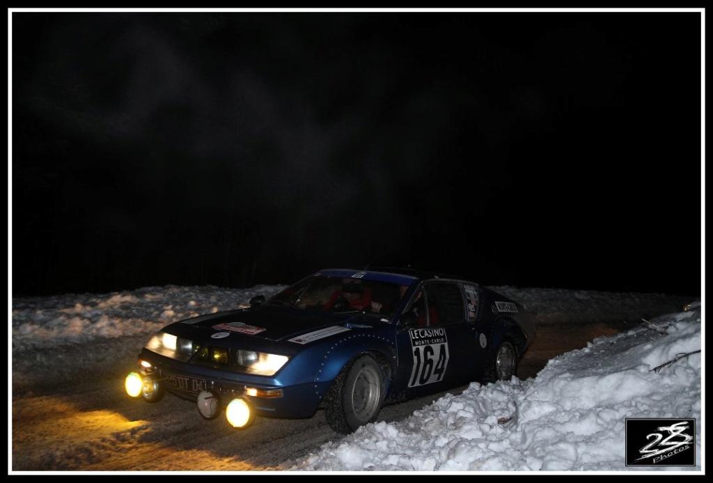 En attendant le Rallye Monte-Carlo Historique 2019 - Page 7 2018_134