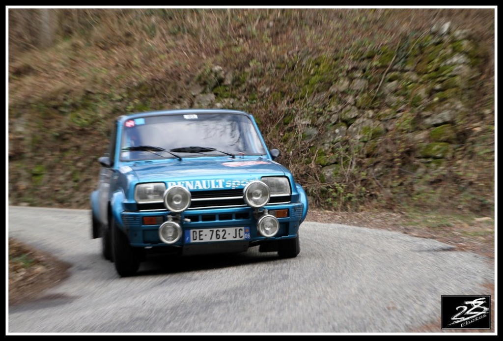 En attendant le Rallye Monte-Carlo Historique 2019 - Page 7 2018_135