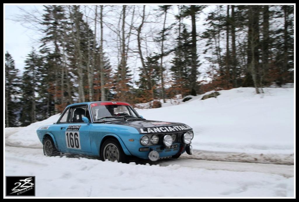 En attendant le Rallye Monte-Carlo Historique 2019 - Page 8 2018_136