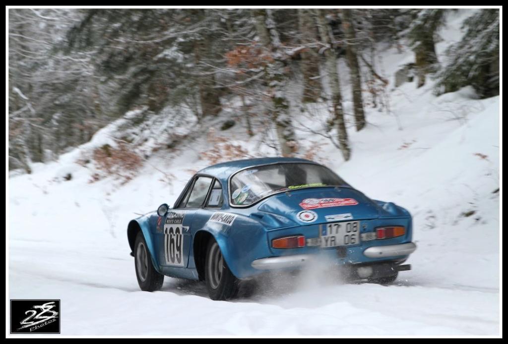 En attendant le Rallye Monte-Carlo Historique 2019 - Page 8 2018_140