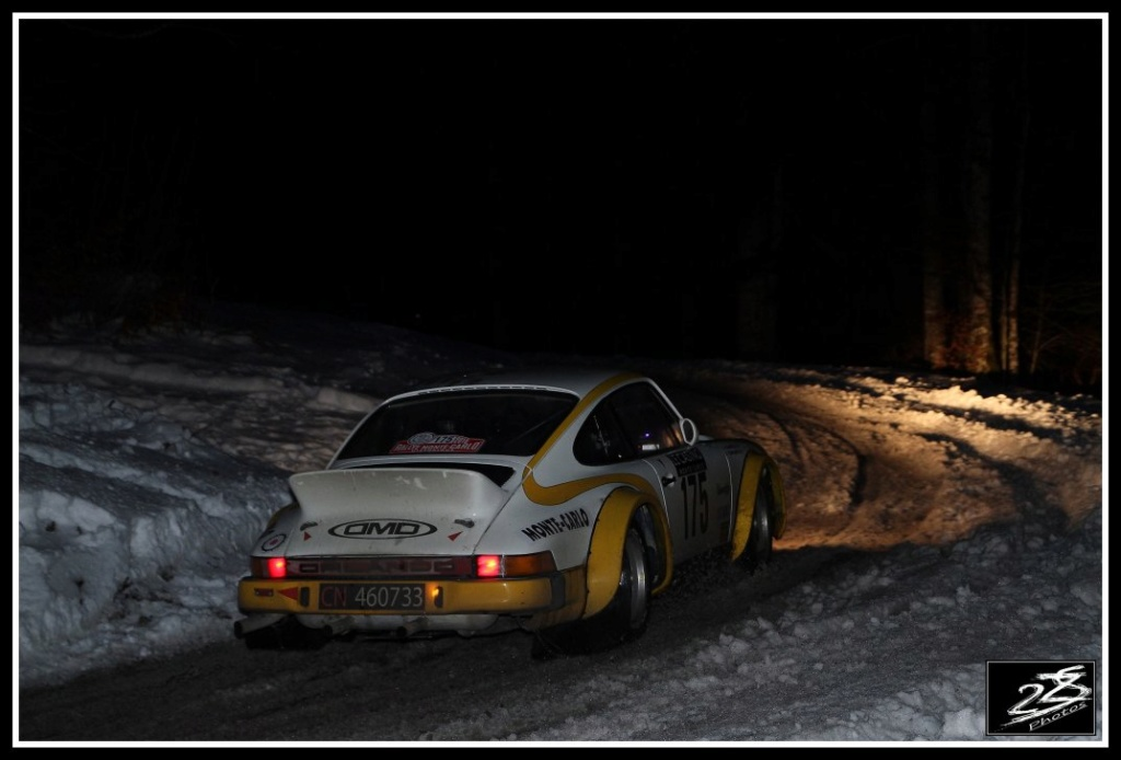 En attendant le Rallye Monte-Carlo Historique 2019 - Page 8 2018_146