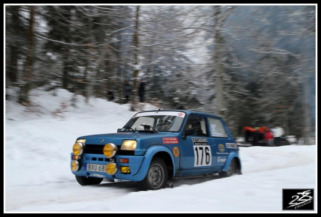 En attendant le Rallye Monte-Carlo Historique 2019 - Page 9 2018_147