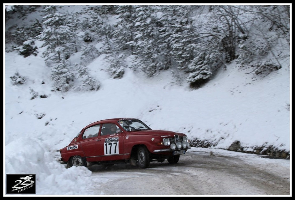 En attendant le Rallye Monte-Carlo Historique 2019 - Page 9 2018_148