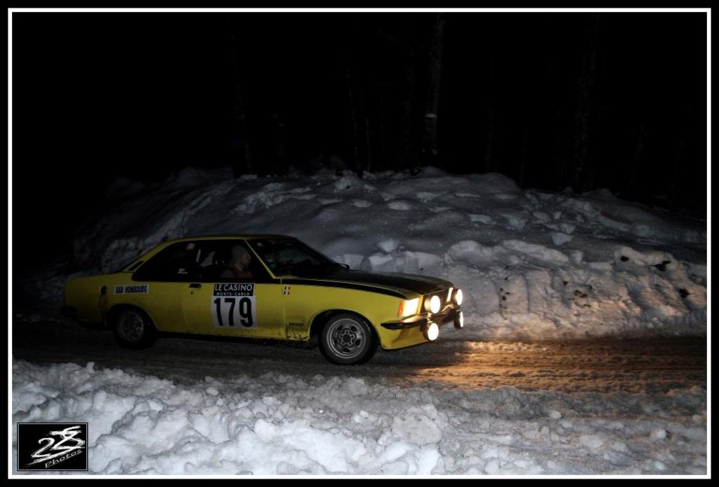 En attendant le Rallye Monte-Carlo Historique 2019 - Page 9 2018_150