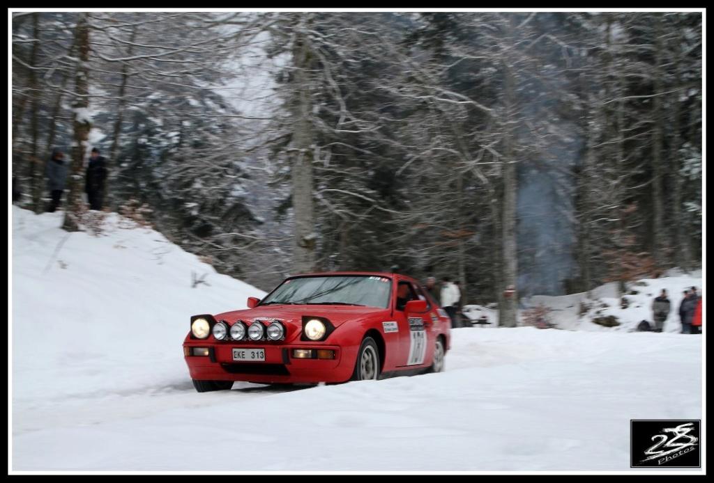 En attendant le Rallye Monte-Carlo Historique 2019 - Page 9 2018_152