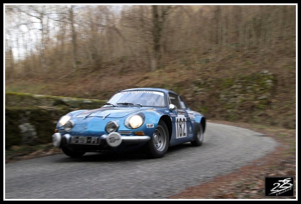 En attendant le Rallye Monte-Carlo Historique 2019 - Page 9 2018_153