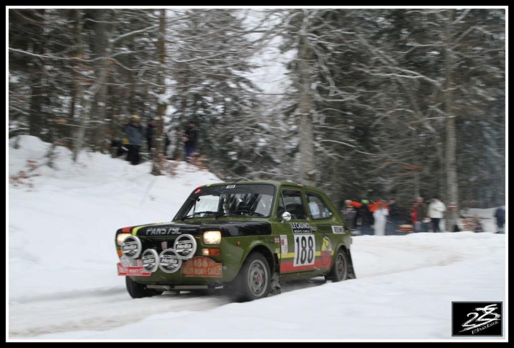 En attendant le Rallye Monte-Carlo Historique 2019 - Page 10 2018_162