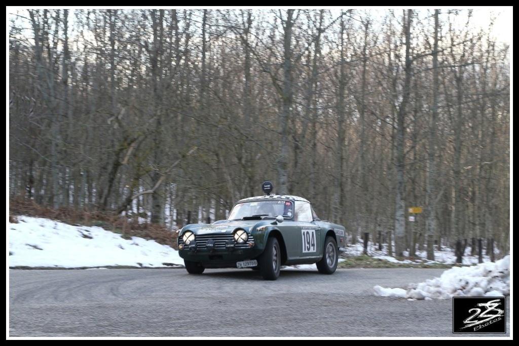 En attendant le Rallye Monte-Carlo Historique 2019 - Page 10 2018_168
