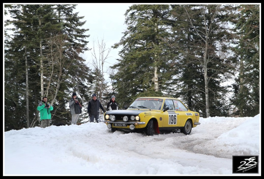 En attendant le Rallye Monte-Carlo Historique 2019 - Page 11 2018_170