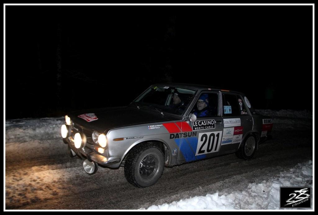 En attendant le Rallye Monte-Carlo Historique 2019 - Page 11 2018_213