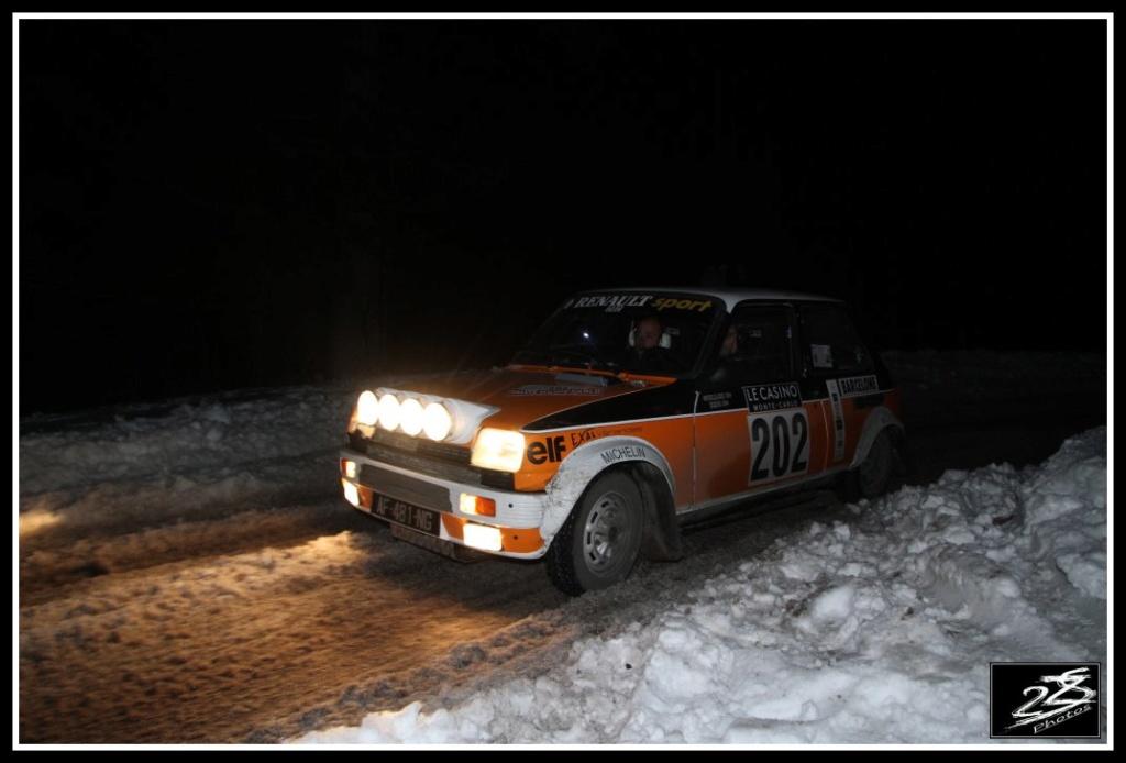 En attendant le Rallye Monte-Carlo Historique 2019 - Page 11 2018_214