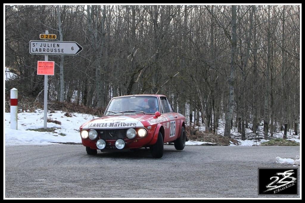 En attendant le Rallye Monte-Carlo Historique 2019 - Page 11 2018_220