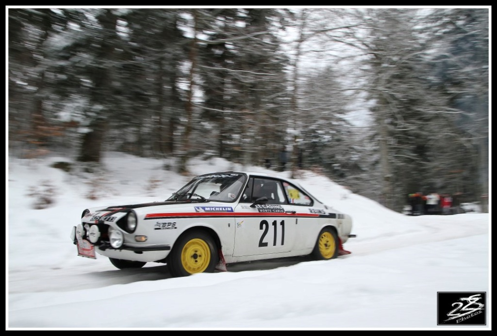 En attendant le Rallye Monte-Carlo Historique 2019 - Page 11 2018_223