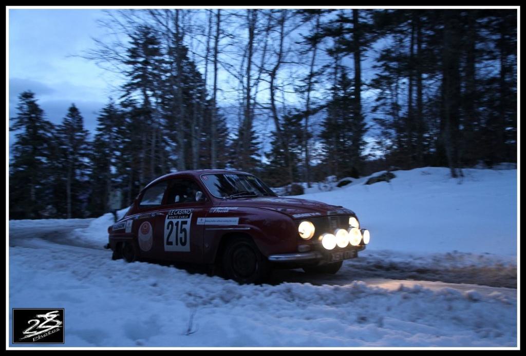En attendant le Rallye Monte-Carlo Historique 2019 - Page 11 2018_224
